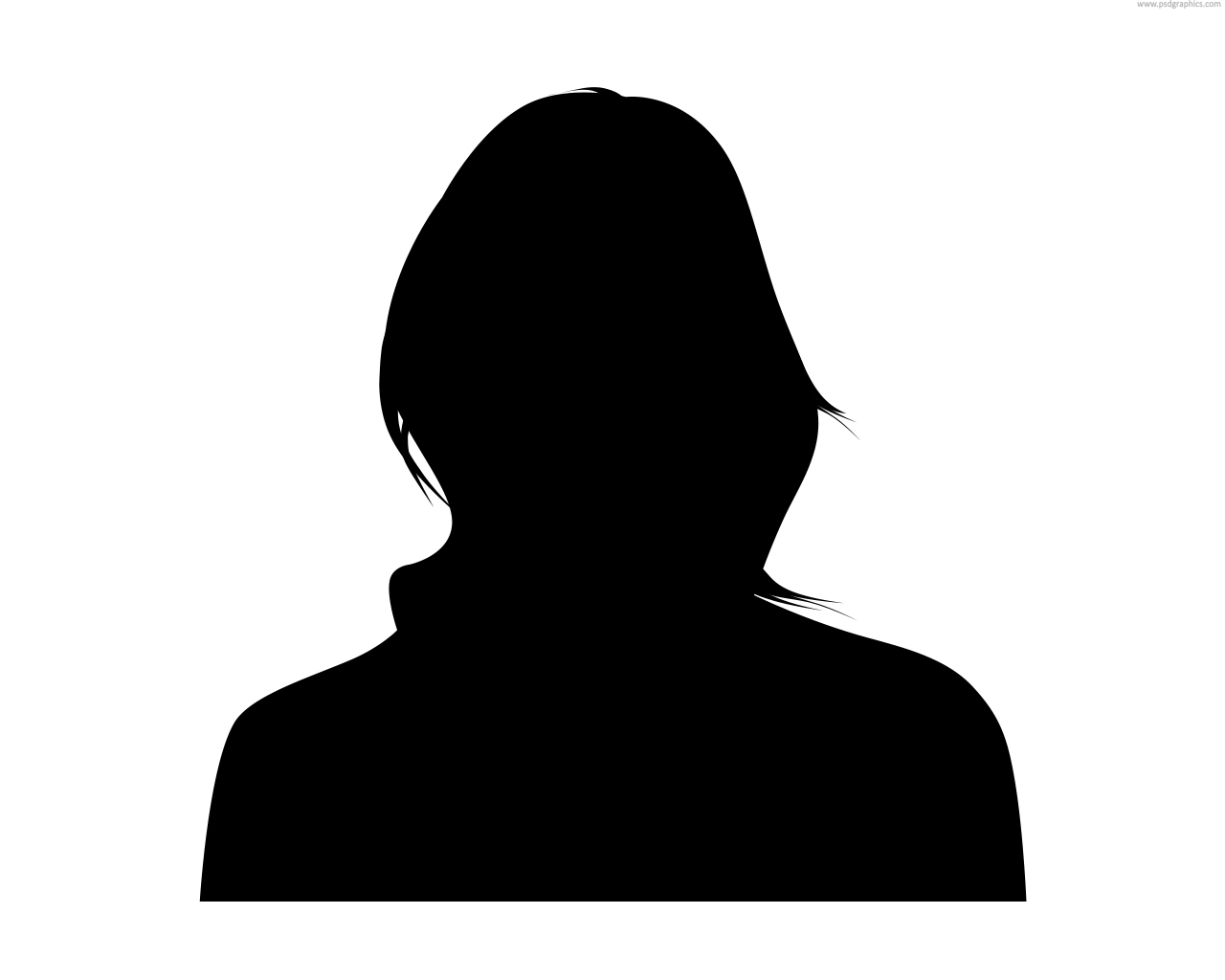 female-silhouette